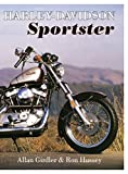 Harley Davidson Sportster by Allan Girdler (2014-05-26)