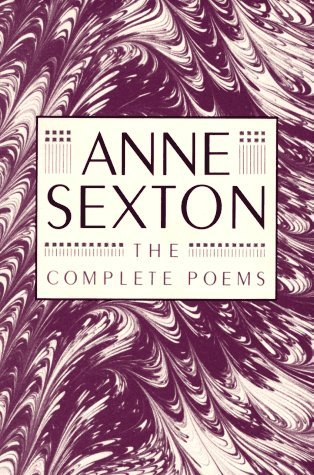 The Complete Poems (Cambridge Editions) by Anne Sexton (1-May-1984) Paperback