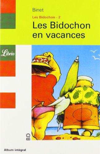 Les Bidochon, tome 2 : Les Bidochons en vacances