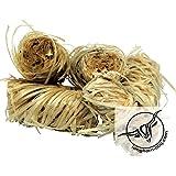 Pastillas de encendido ecológico para horno, chimenea y barbacoa Cigarrillos lana de madera y cera