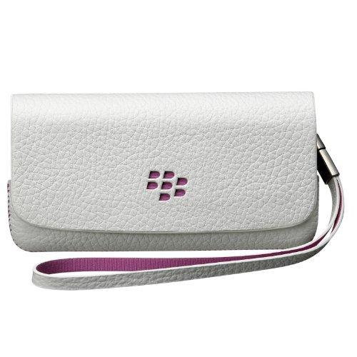 BlackBerry Handytasche weiß