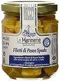 Le Marinerie Filetti di Pesce Spada - 200 gr