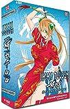 Ikki Tousen - Dragon Destiny - Gesamtausgabe (4 DVDs)