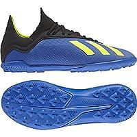 adidas Unisex Kids' X Tango 18.3 Tf J Football Boots