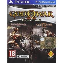 God Of War Collection [Importación Italiana]