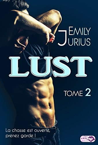 Lust T2 par [Jurius, Emily]