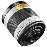Walimex Pro 500mm 1:6,3 CSC Spiegel-Teleobjektiv