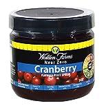 Walden Farms 340g Cranberry Calorie Free Fruit Spread