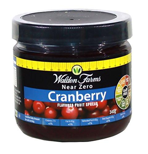 Walden Farms Cranberry Spread kalorienfrei