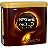 Nescafe Gold Blend Coffee 750 g