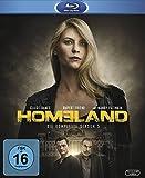 Homeland - Season 5 [Blu-ray] -