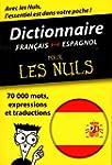 Mini-dictionnaire espagnol-fran�ais f...