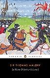 Le Morte D'Arthur Volume 1 (English Edition) - Format Kindle - 9780141913162 - 6,93 €