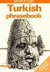 TURKISH PHRASEBOOK 1ED
