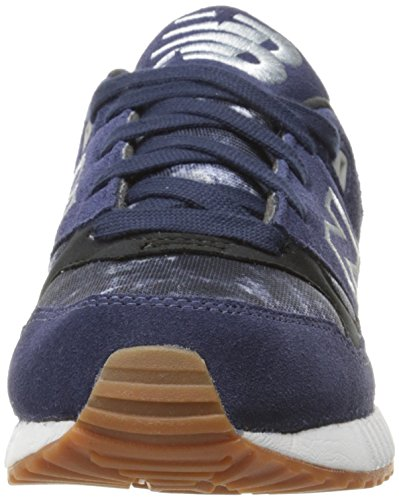 New Balance Damen W530pik Sneaker Pigment/Black