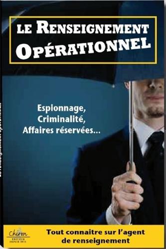 Le renseignement opérationnel
