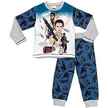 Star Wars - Pijama para Niños - La Guerra de las Galaxias
