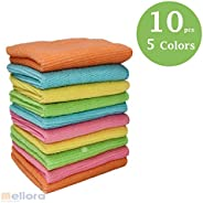 Microfiber Multi Purposes Towels Cloths Car,Kitchen,Bathroom Super Absorbent Kitchen Cleaning Cloths, Perfect