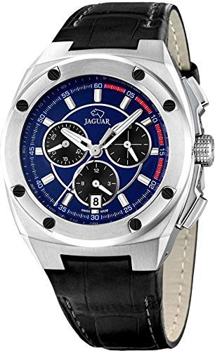 Jaguar mens watch Sport Executive chronograph J806/3