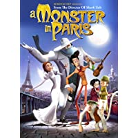 Monster In Paris /