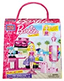 Mega Bloks Barbie Build N Style Fashion Stand