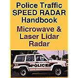 Police Traffic Speed Radar Handbook (English Edition)