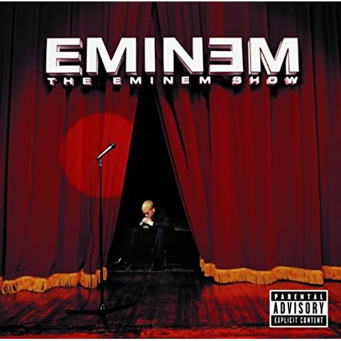 The Eminem Show [Re-Issue]