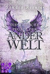 Die Pan-Trilogie: Die magische Pforte der Anderwelt (Pan-Spin-off 1)