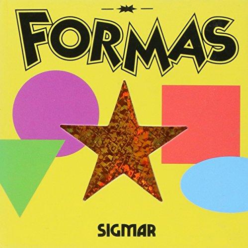 Formas/shapes (BRILLITOS) por Lina Catalano