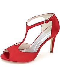 Wenxinjiaju 2018 Verano De es Amazon Mujer Zapatos Sandalias qnWzxPx6wS