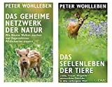 'Das geheime Netzwerk der Natur u Das...' von 'Peter Wohlleben'