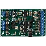 HQ USB Expérience Interface Board