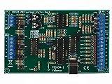 USB-Experimentier-Interfaceplatine von HQ