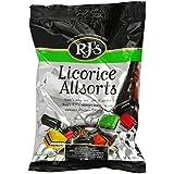 Rj'S Licorice - Allsorts Bag 280G