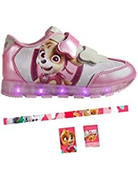 Zapatos rosas Patrulla Canina infantiles BYipP