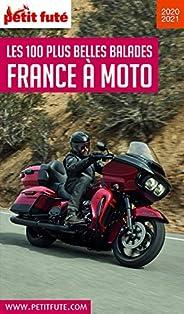 FRANCE À MOTO 2020 Petit Futé