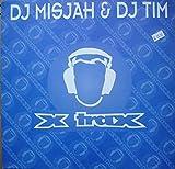 DJ Misjah & DJ Tim - Scrumble - X-Trax - X-007