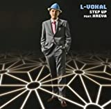 Step Up by L-Vokal (2008-06-24)