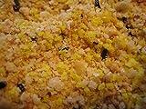 QUIKO gelb 1Kg Eifutter Birdfood