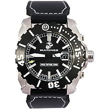 USMC–United States Marine Corps Watch Militar reloj de pulsera 37wa12201a
