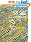 Layer, Paint and Stitch: Create texti...