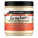 Aunt Jackie's Flaxseed Recipe Fix My Hair 15oz
