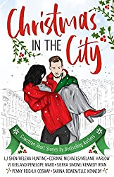 Christmas in the City (English Edition)