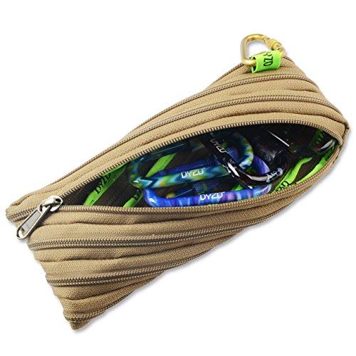 Utility Conch EDC Pocket Tasche Neues Design Bleistift Tasche OD Green