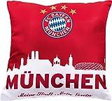 Bertels 17533 FC Bayern München Kissen München