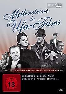 Meilensteine des Ufa-Films [Import allemand]