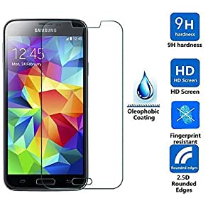 DRaX™ 2.5D HD Tempered Glass Screen Protector for Samsung Galaxy Grand Prime
