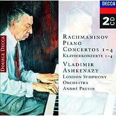 Rachmaninov: Piano Concerto No.2 in C minor, Op.18 - 3. Allegro scherzando