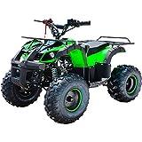 QUAD 125CC ATV014 HUMMER PANDA