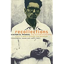 Recollections: An Autobiography (English Edition)